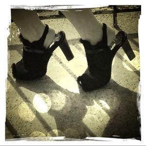 Henry Beguelin Shoes Closing Sale Italian Unique Heels