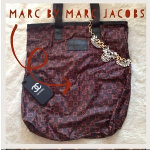 ❤HOST PICK❤ ‼️30% off‼️Marc by Marc Jacobs Bag