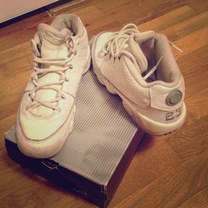 Nike Air Jordan 9 Retro Low