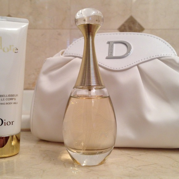 53% off Dior Other - Dior j'adore Limited Edition Gift Set from ...