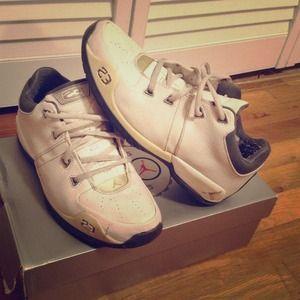 Nike Air Jordan 20th Anniversary 10/16 Low