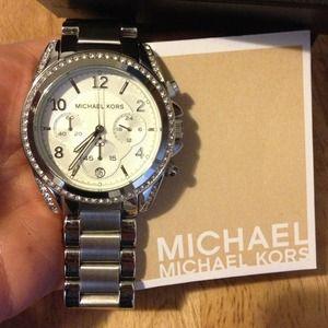 Jewelry - Michael Kors Watch