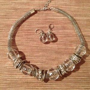 Jewelry - SALE 💖💖Gorgeous set!