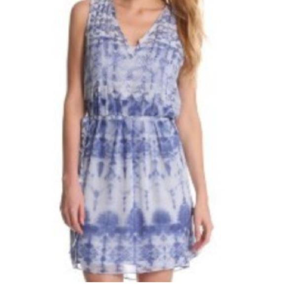 Calvin Klein Dresses & Skirts - NWT Calvin Klein Jeans Women's Tie Dye Dress