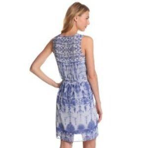 Calvin Klein Dresses - NWT Calvin Klein Jeans Women's Tie Dye Dress