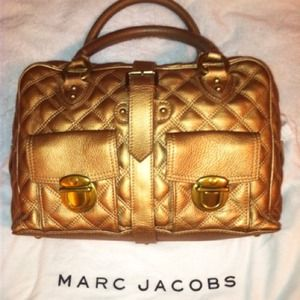 Marc Jacobs quilted Venetian