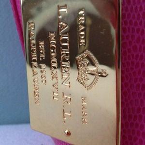 2a06f59fc1 Ralph Lauren Bags - NWT Ralph Lauren Tote Newton Shopper MSRP  198