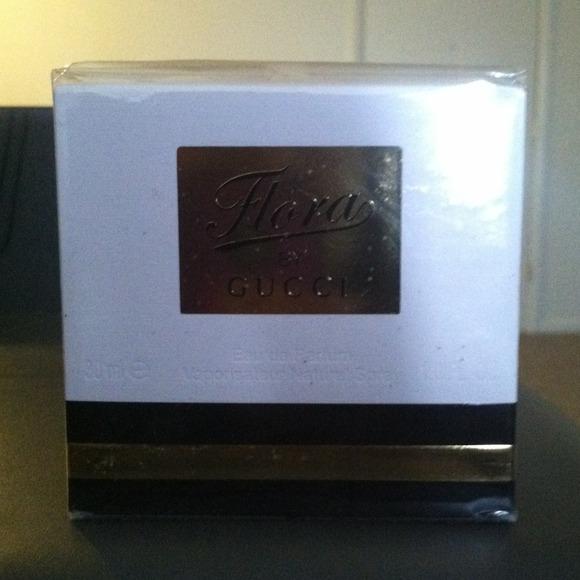 Gucci Accessories Flora Perfume From Sephora Poshmark