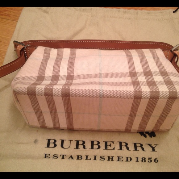 how to know original burberry bag