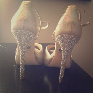 Shoes - Badgley Mischka Pumps reserved