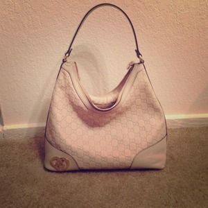 AUTHENTIC Gucci Limited Edition Hand Bag