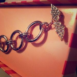 Victoria's Secret Jewelry - Brand new Victoria's Secret gold bracelet