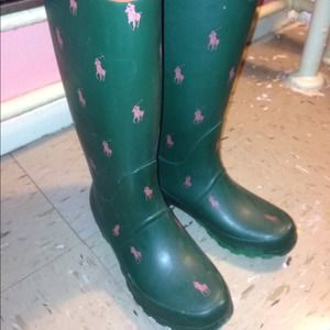 Popular Polo Rain Boots Womens - Boot Ri