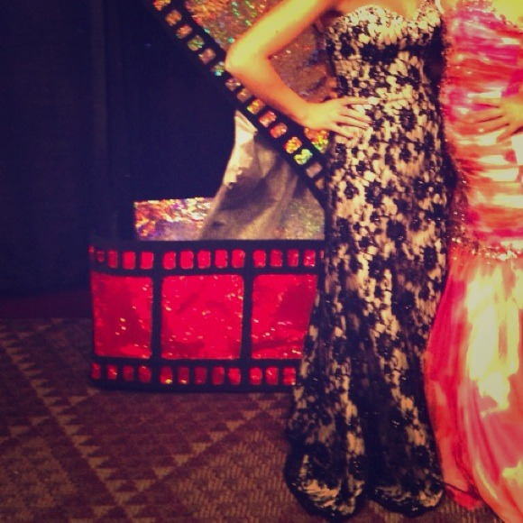 Norman's Dresses & Skirts - Prom dress