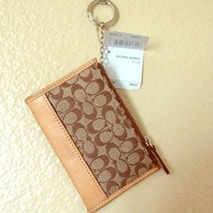 Coach Handbags - Authentic Coach Coin Purse