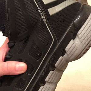 Adidas Shoes - AdiZero basketball shoes