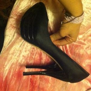L.A.M.B. High heel shoes
