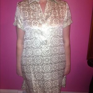 Diane Von Furstenberg Dress. Never worn!!