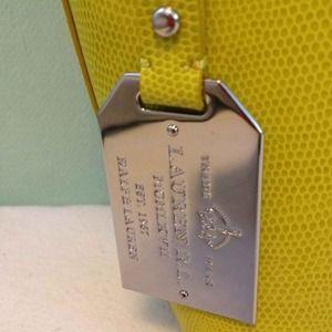 e3c6381d33 Ralph Lauren Bags - NWT RALPH LAUREN NEWTON SHOPPER TOTE