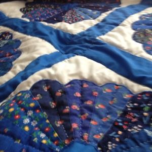 55 Off Anthropologie Other Anthropologie Tahla Quilt