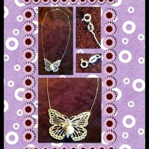 Jewelry - ✨🌺925 Silver from Italy🌺✨On SALE TODAY!