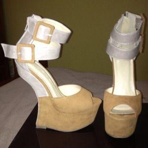 Shoes - Heels!