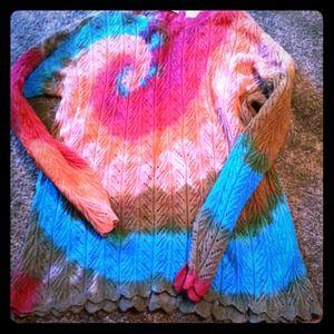 Sunbelt Sweaters - Sunbelt Sweater