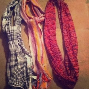 Scarf bundle