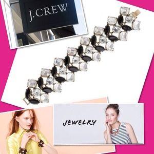 SOLD HOST PICK J Crew Crystal Bracelet 💍💍