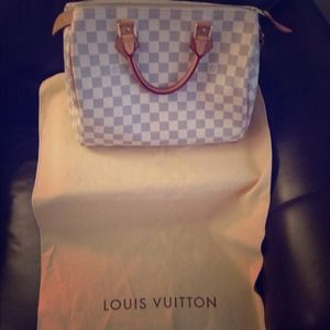 Auth Louis Vuitton Speedy 30 ❌NOT FOR SALE❌