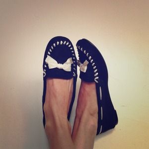 Moccasin flats