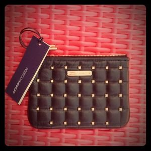 Rebecca Minkoff Studded Pouch**Reduced**