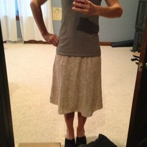 Jones Wear size 4 skirts. Two for one!