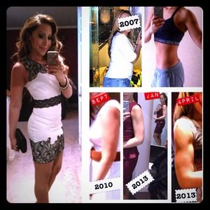 Other - Follow my health & fitness journey on IG @flippi04
