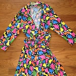 NWOT Tracy Negoshian Dress