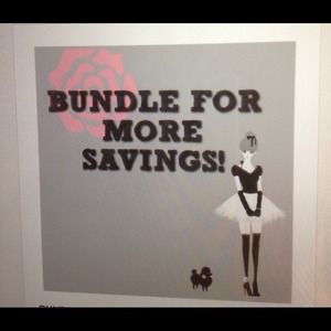 Bundle and get more for your $!