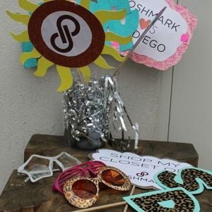 Accessories - Live from San Diego: POSH PARTY!!