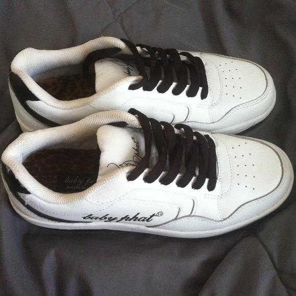 Baby Phat Tennis Shoes | Poshmark