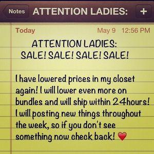 ❤ Save on Bundles!