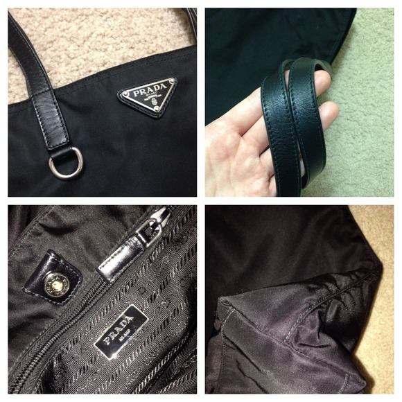 prada pocketbook - prada leather vela tote, prada nylon messenger bag red