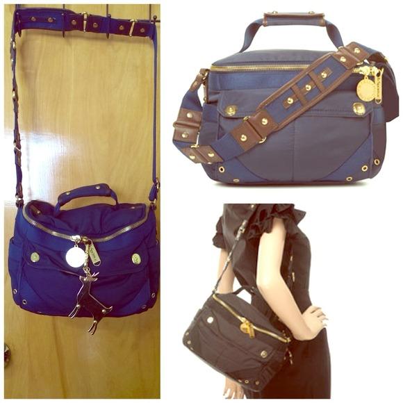1f8ef6a9bb6 Stella McCartney LeSportsac Canteen Crossbody Bag.  M 518c9e7fb33e737d50027ebe
