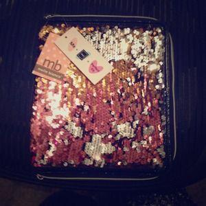 mellie Bianco Handbags - Mellie Bianco iPad case