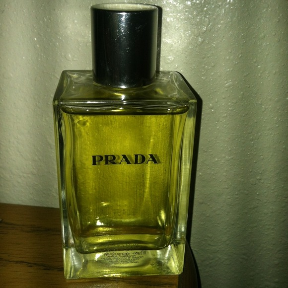 Prada Refill Parfum De Eau Recharge CdBsxthQro