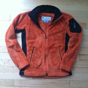 Columbia Jacket-fleece