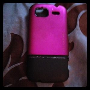 HTC Accessories - HTC Sensation Case