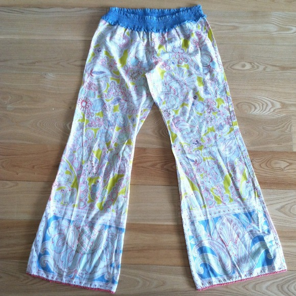 Lilka Pants Anthropologie Loungepajama Bottoms Poshmark