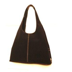 Black Nine West Bag