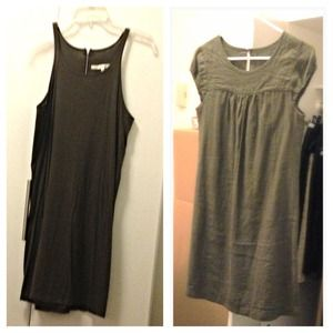 Hache Dresses & Skirts - Summer wknd dresses! Size small/medium reduced!!