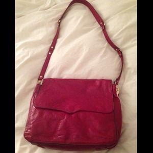 Brand new Rebecca Minkoff leather bag Marc Jacobs