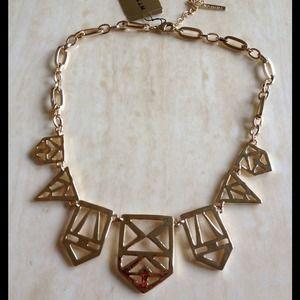 Mythologies  Jewelry - Methologies beautiful Aztec necklace